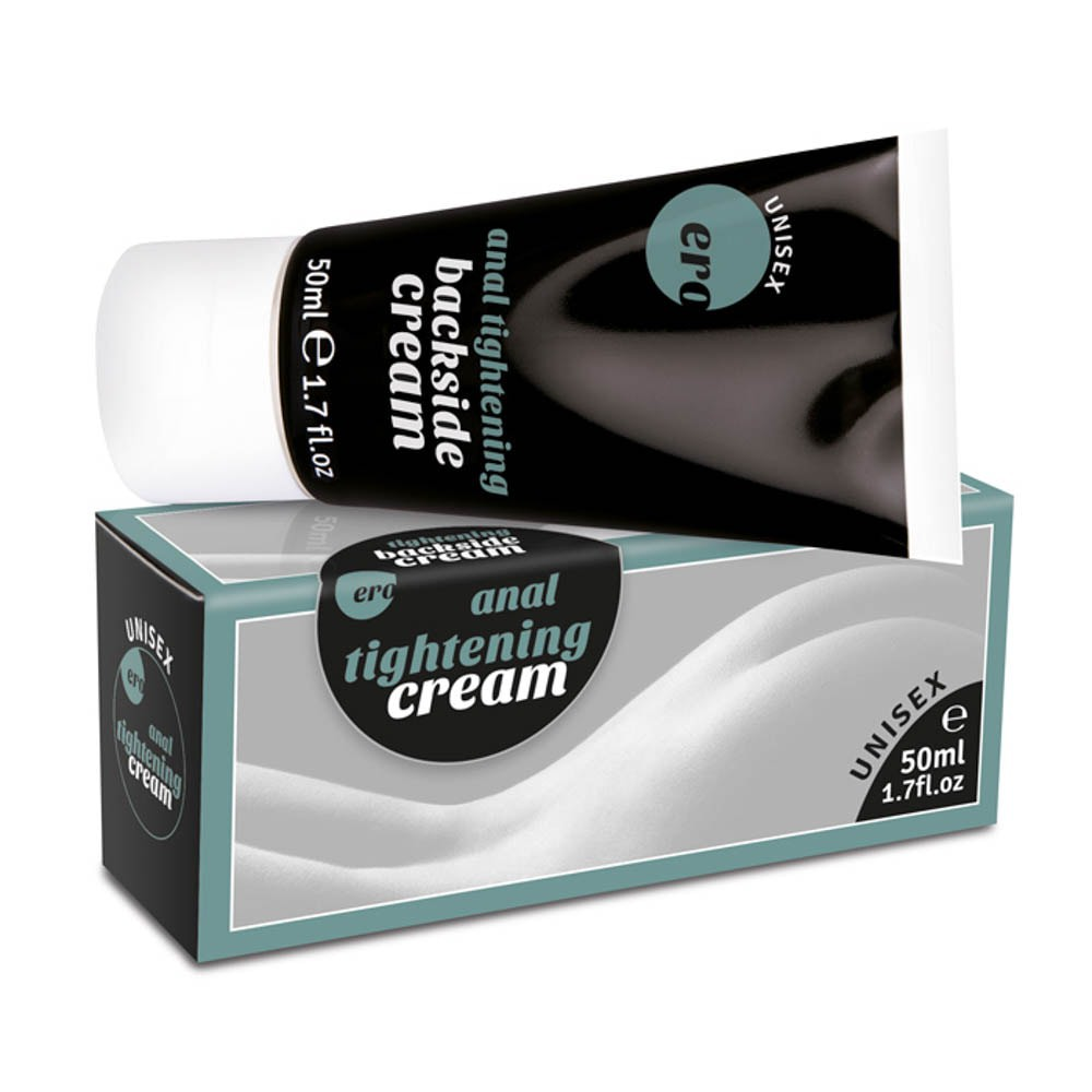 Ero Backside anal tightening cream análszűkítő krém - 50 ml
