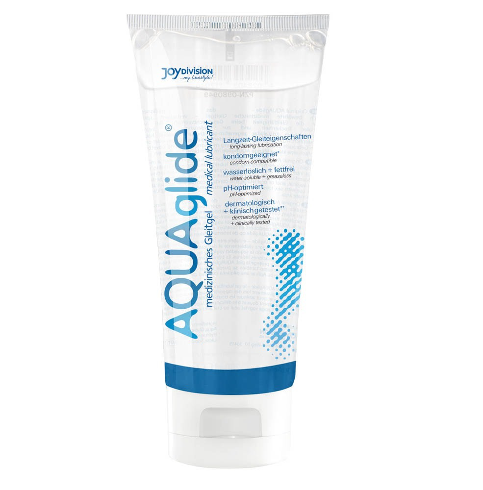 AQUAglide Original síkosító - 200 ml