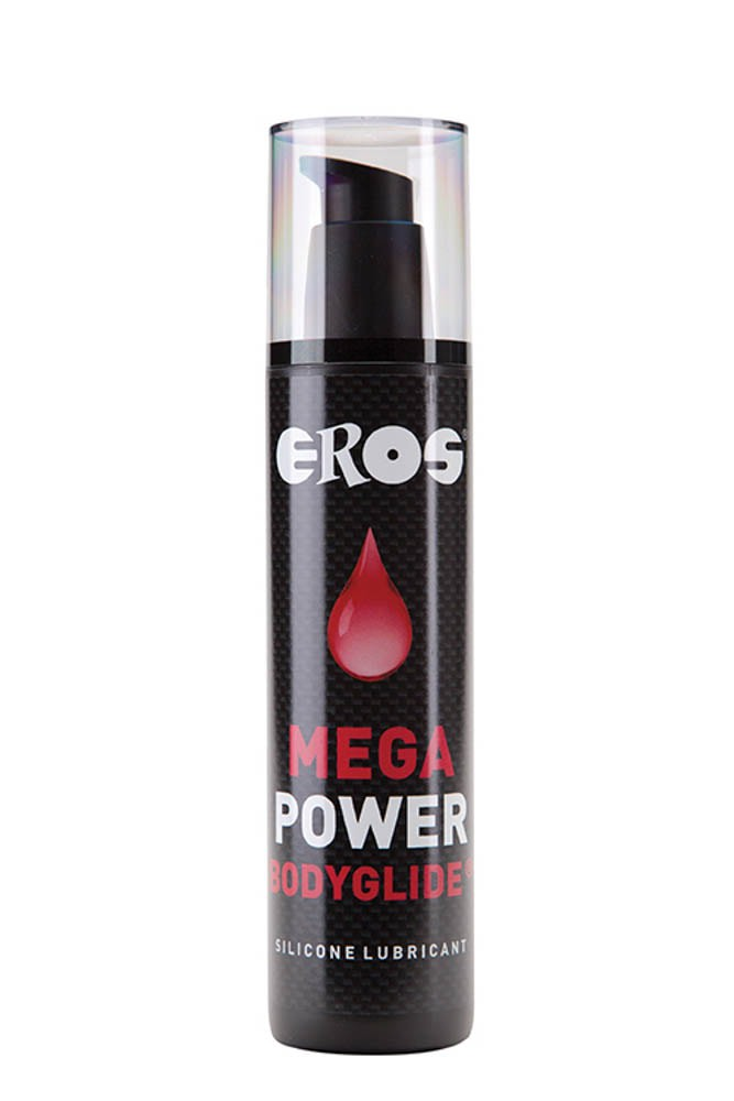 EROS Mega Power Bodyglide 250 ml síkosító